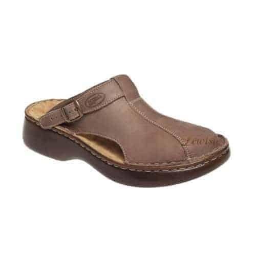 Orto plus 2060-66 Dámský pantofel plná špice vel.37-42  c507df69ca