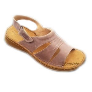 Orto plus 6044-66 Dámské sandály vel.40 Sleva cf47a41bfb