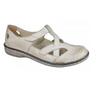 Orto plus 1258-103 Bronz Dámská vycházková obuv vel.37 a 41 c38a7a327d
