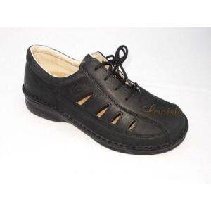 ORTO PLUS 1791-60V Dámská zdravotní obuv široká vel.35-43 754982cf66