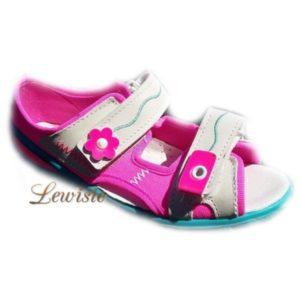 Befado Sunny 353×004 Dětské sandály vel.29 1504bdd09b