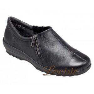 573441198b64 Santé AL 8T04-1 NERO Dámská vycházková obuv vel. 36 a 42