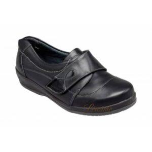 81e0e7d082cb Santé CS 4606 Black Dámská zdravotní obuv vel.38