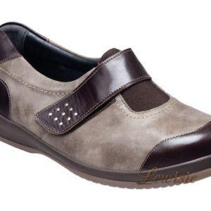 b6799702fc30 Santé CS 4621 Nut Dámská vycházková obuv vel.36-40