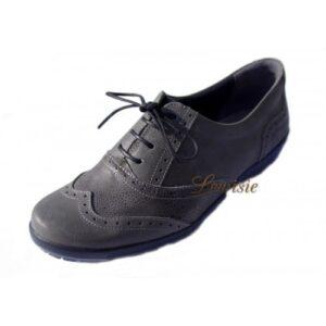 f0dc4a14b3c9 Santé CS 7105 Cement Dámská vycházková obuv vel.41