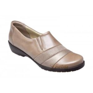 ba8e38e7ae1e Santé CS 8063 Peach Dámská vycházková obuv vel.38 a 39