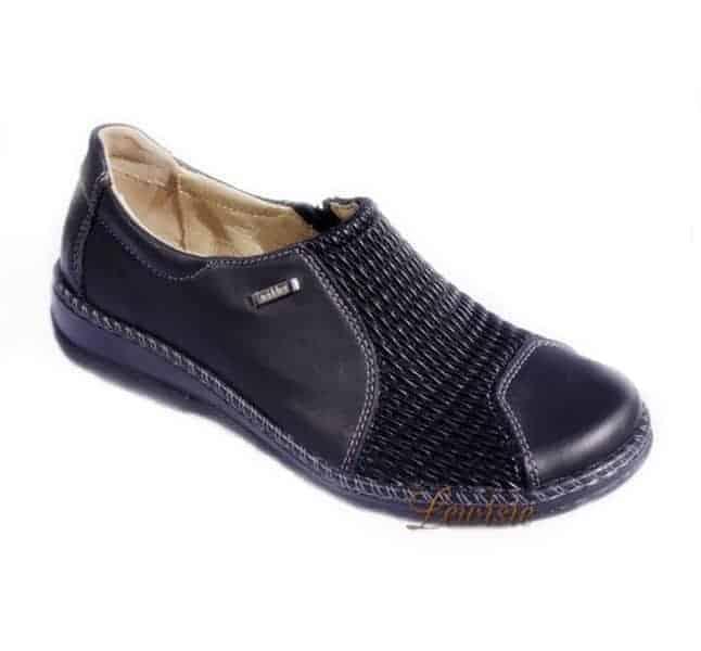 66ae38c85a7 Hilby 714 Dámská vycházková obuv Hallux Valgus vel.36 a 40