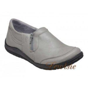0cd2a9c14b1e Santé N 192 2 20 šedá Dámská vycházková obuv vel.41