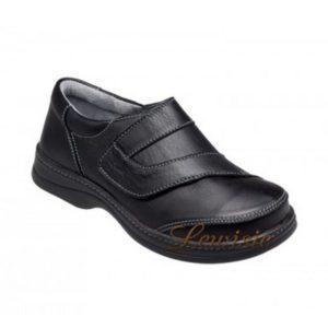 500f5aba5393 Santé N 196 1L 60 NERO Dámská ortopedická obuv