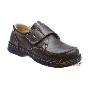 dd6134cf6deb Santé N 224 1 71 hnědá Dámská zdravotní obuv vel.36-42