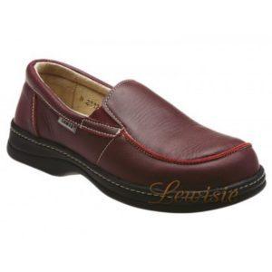 9308bd580543 Santé N 224 2 31 bordó Dámská vycházková obuv vel. 36 – 42