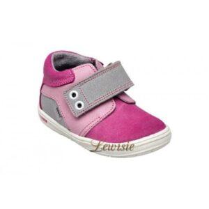 Santé N 661 502 079 056 019 Dětská obuv růžová vel.30 2650048090