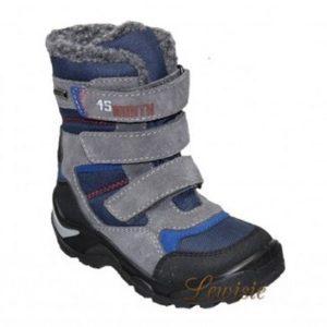 bf71da78b68 Santé OR RX35806 SQUALO Dětská zimní obuv s membránou vel.27 a 28