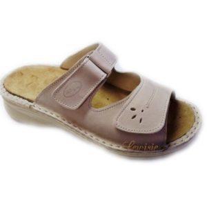 Orto plus 1514-01 Dámský vycházkový pantofel vel.40 a 42 2f063ac6db