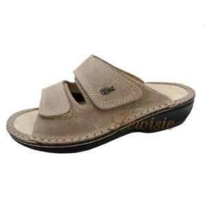 a9d01dc461 Peon MJ 3701-6 béžová Dámský vycházkový pantofel vel.42