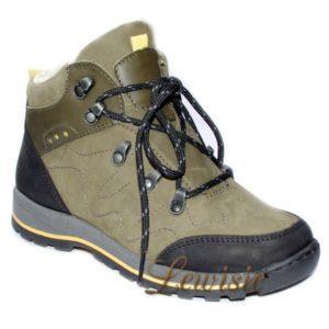 Orto Plus 053 29SA Kotníková zimní obuv vel.36-41 93f3741113