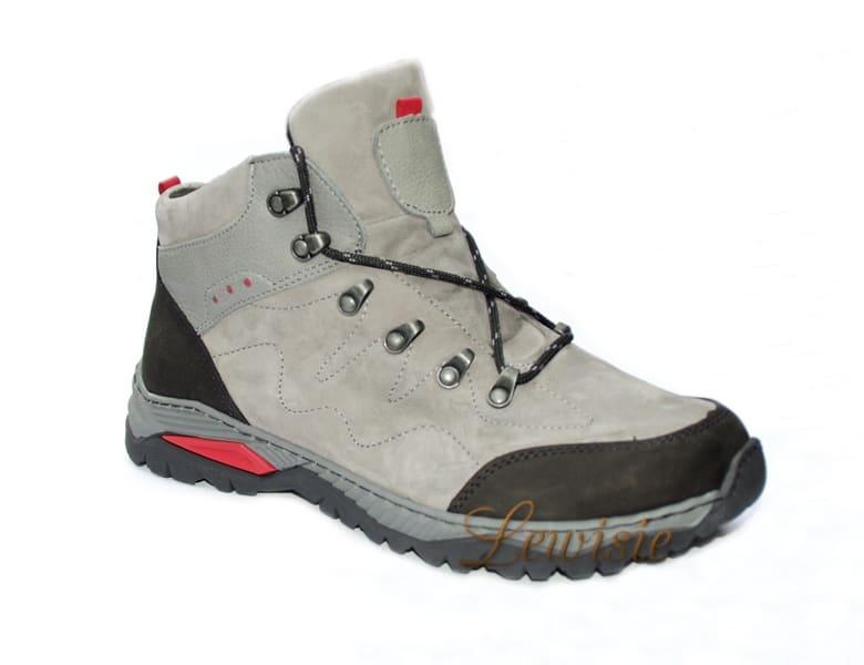 Orto Plus 409-07SA Kotníková zimní obuv vel.42  e5074dd39c