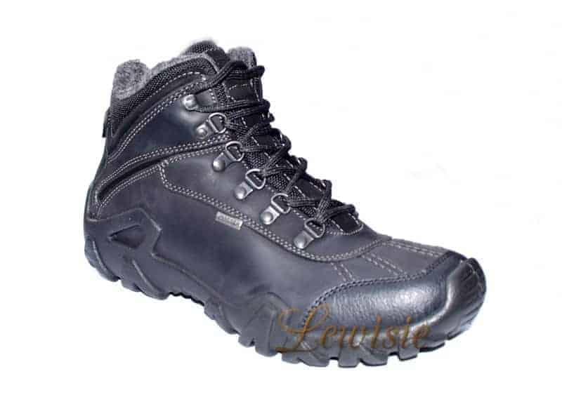 Santé IC 204048 Pánská treková zimní obuv vel.41-46  74d826f97d