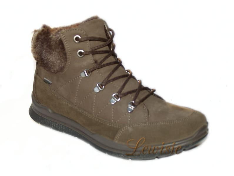 678ebbb746b Santé IC 209458 CAFFE Dámská zimní obuv vel. 38