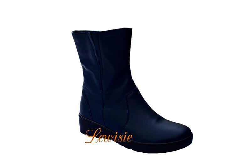 Orto plus 1492-436 Dámská zimní obuv modrá vel. 36 – 41  da89e8aff1