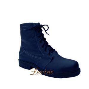 Orto plus  436 Dámská zimní obuv modrá vel. 41 a 42 4036548d3a