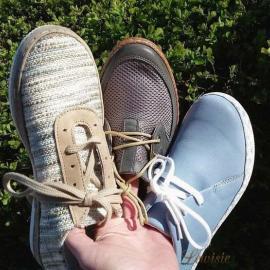 Dopřejte si kvalitní obuv vyrobenou českými ševci